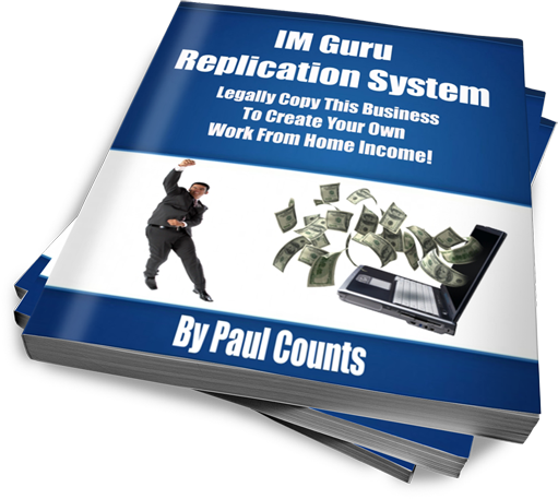 The IM Guru Replication System Review