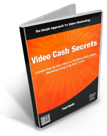 Video Cash Secrets